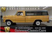 1971 Ford F100 for sale in O'Fallon, Illinois 62269