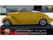 1937 Ford Coupe for sale in Houston, Texas 77060
