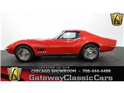 1969 Chevrolet Corvette for sale in Tinley Park, Illinois 60487