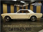 1964 Ford Mustang for sale in O'Fallon, Illinois 62269