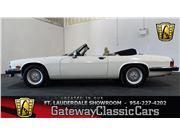 1991 Jaguar XJS for sale in Coral Springs, Florida 33065