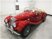 1954 MG TF for sale on GoCars.org