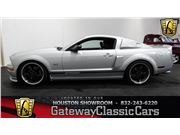 2005 Ford Mustang for sale in Houston, Texas 77060