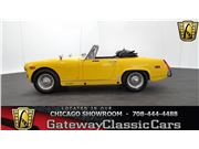 1975 MG Midget for sale in Tinley Park, Illinois 60487