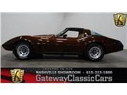 1979 Chevrolet Corvette for sale in La Vergne, Tennessee 37086