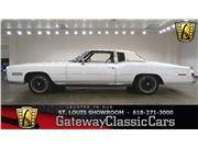 1978 Cadillac Eldorado for sale in OFallon, Illinois 62269