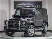 2016 Mercedes-Benz G-Class for sale in Burr Ridge, Illinois 60527