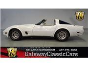1980 Chevrolet Corvette for sale in Lake Mary, Florida 32746