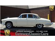 1967 Jaguar 420 for sale in Dearborn, Michigan 48120