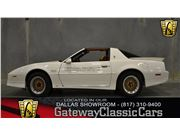 1989 Pontiac Trans Am for sale in DFW AIRPORT, Texas 76051