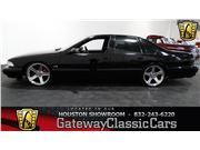 1995 Chevrolet Caprice Classic for sale in Houston, Texas 77060