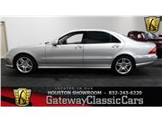 2006 Mercedes-Benz S430 for sale in Houston, Texas 77060