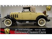 1932 Chevrolet Cabriolet for sale in O'Fallon, Illinois 62269