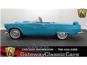 1956 Ford Thunderbird for sale in Tinley Park, Illinois 60487