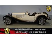 1987 Jaguar SS 100 Roadster for sale in Lake Mary, Florida 32746