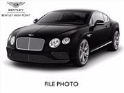 2016 Bentley Continental GT V8 for sale in High Point, North Carolina 27262