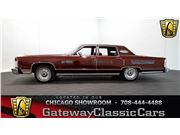 1978 Lincoln Continental for sale in Tinley Park, Illinois 60487