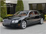 2016 Bentley Flying Spur V8 for sale in High Point, North Carolina 27262