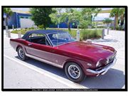1966 Ford Mustang for sale on GoCars.org
