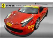 2011 Ferrari 458 Challenge for sale in Fort Lauderdale, Florida 33308