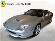 2005 Ferrari Superamerica for sale in Beverly Hills, California 90212