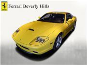 2003 Ferrari 575M for sale in Beverly Hills, California 90212