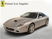 2004 Ferrari 575M for sale on GoCars.org
