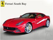 2014 Ferrari F12 Berlinetta for sale in Beverly Hills, California 90212