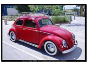 1955 Volkswagen Beetle for sale on GoCars.org