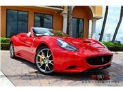2013 Ferrari California for sale in Deerfield Beach, Florida 33441