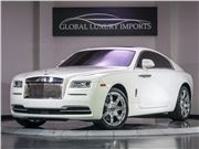 2014 Rolls-Royce Wraith for sale in Burr Ridge, Illinois 60527