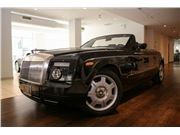 2009 Rolls-Royce Phantom Drophead Coupe for sale in New York, New York 10019