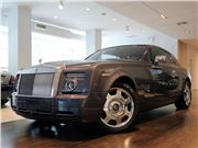 2010 Rolls-Royce Phantom Coupe for sale in New York, New York 10019