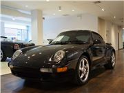1996 Porsche 911 Turbo for sale on GoCars.org