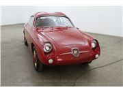 1960 Fiat Abarth for sale in Los Angeles, California 90063