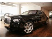 2010 Rolls-Royce Ghost for sale in New York, New York 10019
