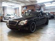 2008 Maybach 57S for sale on GoCars.org