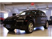2015 Porsche Cayenne for sale in New York, New York 10019