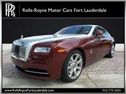 2016 Rolls-Royce Wraith for sale in Fort Lauderdale, Florida 33304