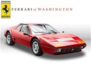 1984 Ferrari 512 BBi for sale in Sterling, Virginia 20166
