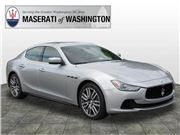 2015 Maserati Ghibli for sale on GoCars.org