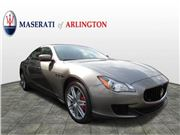 2015 Maserati Quattroporte for sale on GoCars.org