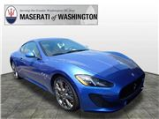 2016 Maserati GranTurismo for sale in Sterling, Virginia 20166