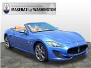 2016 Maserati GranTurismo for sale on GoCars.org