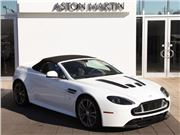 2015 Aston Martin V12 Vantage S for sale in Downers Grove, Illinois 60515
