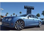 2016 Bentley Flying Spur for sale in Las Vegas, Nevada 89146