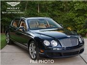 2008 Bentley Continental Flying Spur for sale in High Point, North Carolina 27262