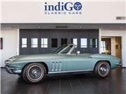 1966 Chevrolet Corvette Stingray Convertible for sale in Rancho Mirage, California 92270
