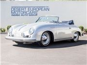 1955 Porsche 356 Continental Cabriolet for sale in Rancho Mirage, California 92270