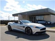 2016 Aston Martin Vanquish for sale on GoCars.org